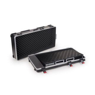 4 Rockboard - RBO ABS CASE 5.3 CIN Custodia in ABS per Pedalboard Cinque 5.3