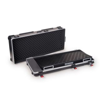 4 Rockboard - RBO ABS CASE 5.4 CIN Custodia in ABS per Pedalboard Cinque 5.4