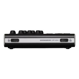 4-TASCAM DP004 - REGISTRATO