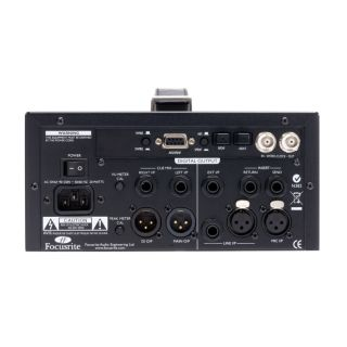 4-FOCUSRITE ISA One - PREAM