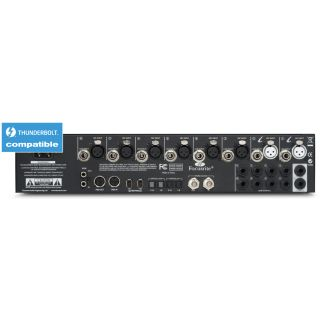 4-FOCUSRITE LIQUID SAFFIRE