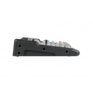 4-PROEL M6 - Mixer 6 input