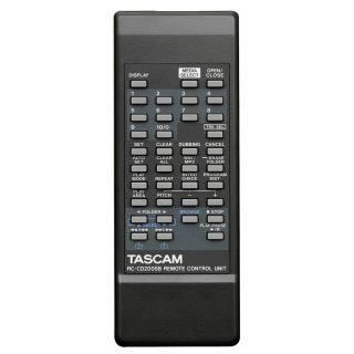 4-TASCAM CD200 SB
