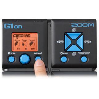 4-ZOOM G1Xon