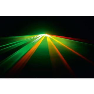 4-PSL RED/GREEN LASER - LAS