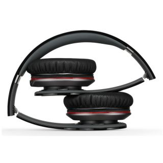 4-BEATS SOLO HD Black