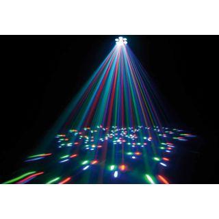 4-KARMA DJ LED214 - EFFETTO