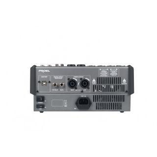 4-PROEL M500USB