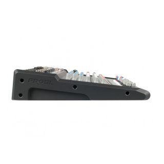 4-PROEL M8USB - Mixer usb 8