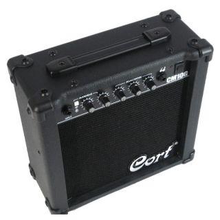 4-CORT G110 + CM10G - CHITA