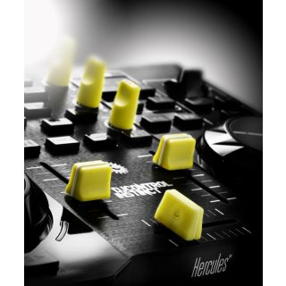 4-HERCULES DJ CONTROL INSTI
