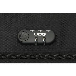 4-UDG U9008BL PIONEER CDJ-1