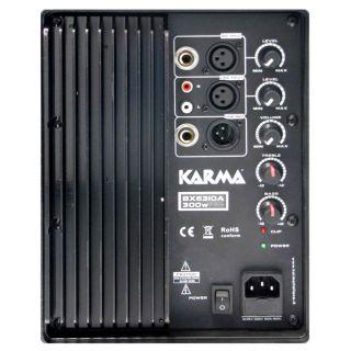 4-KARMA BX 6310A - CASSA AM