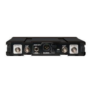 4-LINE6 XD V75HS Black - RA