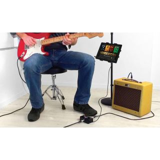 4-IK MULTIMEDIA iRig STOMP
