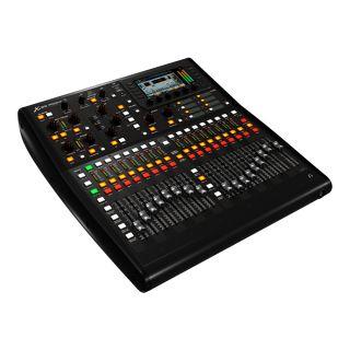 4-BEHRINGER X32 PRODUCER -