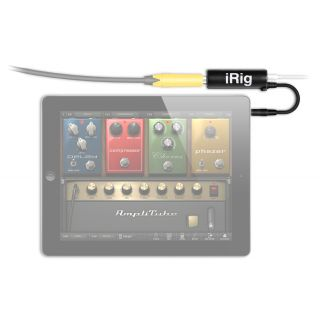 4-IK MULTIMEDIA iRig INTERF