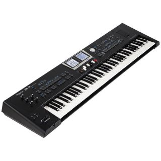 4-ROLAND BK9 Backing Keyboa