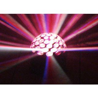 4-KARMA DJ LED206 - EFFETTO