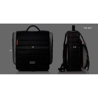 4-MONO EFX 365 DJ BLACK - B