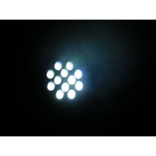 4-FLASH LED MOVING HEAD 144
