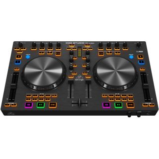 4-BEHRINGER CMD STUDIO4A -