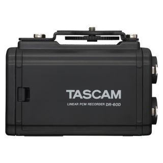 4-TASCAM DR60D