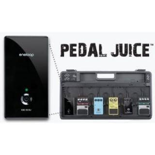 4-SANYO Pedal Juice