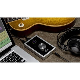 4-APOGEE DUET 2 - INTERFACC