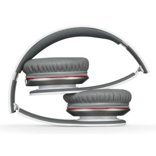 4-BEATS SOLO HD White
