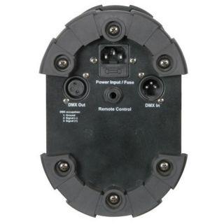 4-TRONIOS TITAN DMX LED DRU