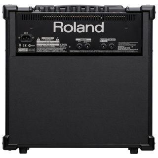 4-ROLAND CUBE 80GX