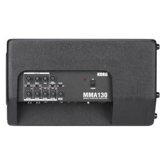 4-KORG - MMA130 MONITOR AMP