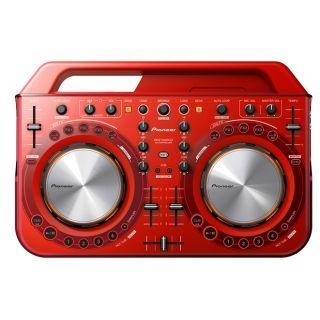 4-PIONEER DDJ WeGO2 Red