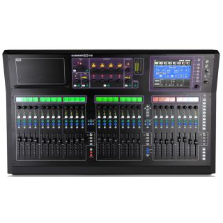 4-ALLEN & HEATH GLD-112 - M