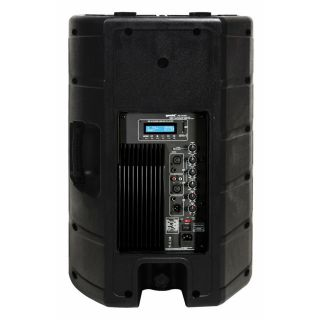 4-GEMINI RS415 USB - DIFFUS