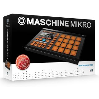 4-NATIVE INSTRUMENTS MASCHI