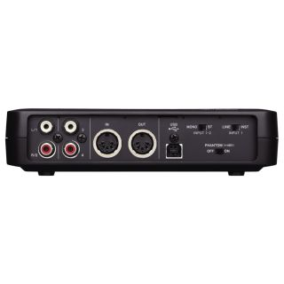 4-TASCAM US200 - INTERFACCI