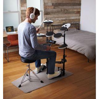 4-ROLAND TD4 KP V-Drums Por