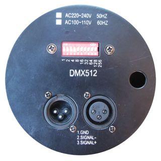 4-KARMA LED PAR64-181 - Par