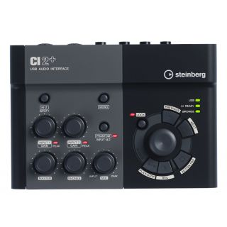 4-STEINBERG CI2+ Production