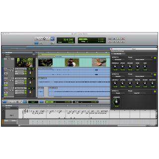 4-M-AUDIO Fast Track C400