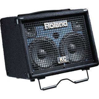 4-ROLAND KC110 - AMPLIFICAT