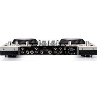 4-HERCULES 4MX DJ Console