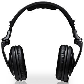 4-PIONEER HDJ2000 K Black -