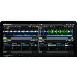 4-Native Instruments KONTRO