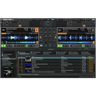 4-NATIVE INSTRUMENTS TRAKTO