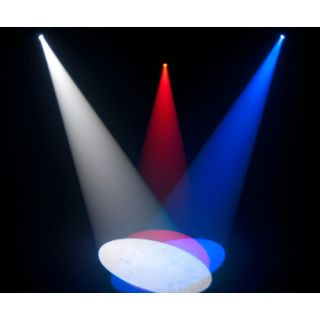 4-CHAUVET INT COLOR LED Int