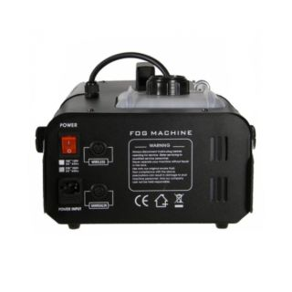 4-FLASH FOG MACHINE FLM-150