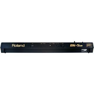 4-ROLAND BK5-OR Oriental Ba